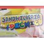 Sandwichs De Miga Envasados