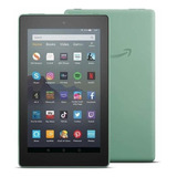Tablet Amazon Fire 7 Kfmuwi 7  16gb Sage Con Memoria Ram 1gb