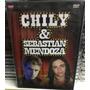 Dvd Chily & Sebastián Mendoza Nuevo Original Cerrado
