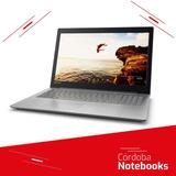 Notebook Lenovo Intel Celeron 4gb 1tb 15.6 Windows 10 Nueva