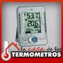 Registrador Datalogger Humedad Temperatura Tfa Klima Logger