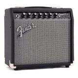 Fender Champion 20 Fx Amplificador De Guitarra 20w - Oddity