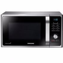 Horno Microonda Samsung 23 Litros 800w Grill/modo Eco