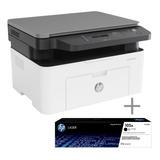 Impresora Laserjet Hp M135w + Toner 105a Extra De Regalo