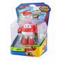 Avion Super Wings Jett Articulado Y Transformable - Intek