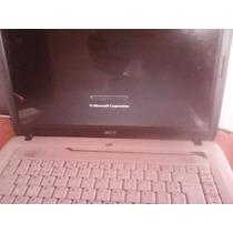 Computadora Notebooks Acer