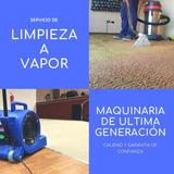 Limpieza Y Lavado  De Alfombras, Carpetas, Sillones,sillas.