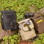 Bolso Morral Camara Nikon D5100 D5200 D7000 D7100 D300 D610