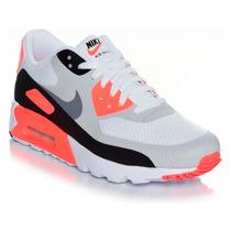 Zapatilla Nike Air Max 90 Ultra Essential. Hombres. Original