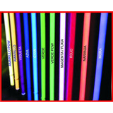 Tubos Leds Color. Zona Villa Luro