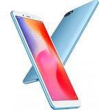 Xiaomi Redmi 6a 16gb 5.45' Ram 2gb Sellada Gtía Liberados!