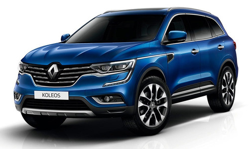 Renault Koleos 4x4 Entrega Inmediata! Mejor Precio.