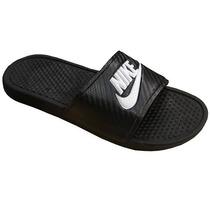 Ojota Nike Faja Y Abrojo Benassi Hombre - Dama