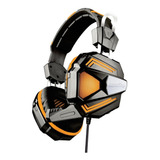 Auricular Gamer Levelup Copperhead Ps4 Oc Xbox One