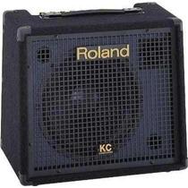 Amplificador De Teclados Roland Kc-150c