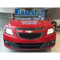 Chevrolet Onix 5p Ltz Automatico 1.4n 0km Mejor Contado #4