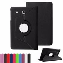 Funda Giratoria 360° Samsung Galaxy Tab E T560 + Film
