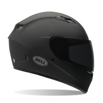 Casco Moto Integral Bell Qualifier Black Matte Envio Gratis