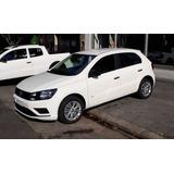 Vw 0km Volkswagen Gol Trend Trendline 1.6 Linea Nueva 2020 A