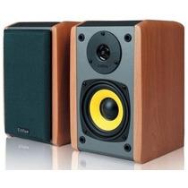 Parlantes Edifier R1000 2.0 Monitor, Impecables! Como Nuevos