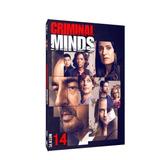 Criminal Minds - Serie Completa 14 Temporadas - Dvd