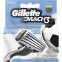 Gillette Repuesto Mach3 Argentina 2 Cartuchos