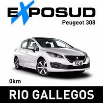 Nuevo Auto Peugeot 308 Feline Thp 0km - Financiación