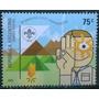 C@- Argentina - 12° Jamboree Scout Panamericano - Gj# 3637