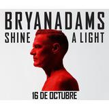 Entradas Bryan Adams Superpullman Fila 2 Tengo 7 Años En M L
