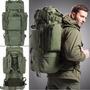 Mochila Tactica, Militar, Camping 80 Lts Llegadas De Usa