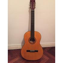 Guitarra Criolla . Nueva. Sin Uso. Impecable