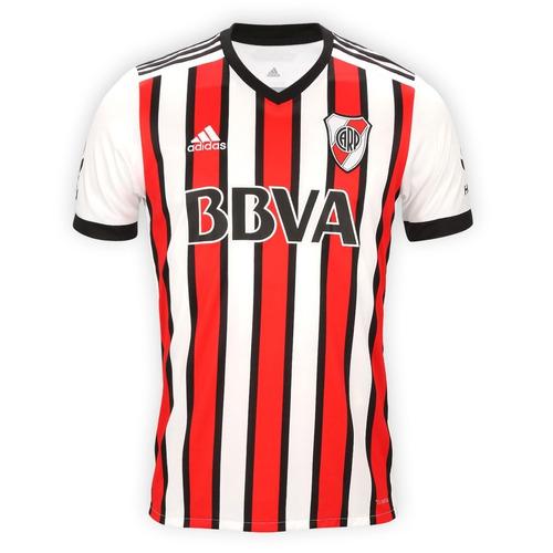 Camiseta adidas River Plate 3º Modelo Niños Alternativo 2018 33fa1aef0