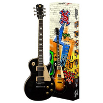 Sx Lp Eg-2k Pack Les Paul+amplif+funda+afinador+correa+cable