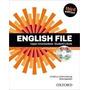 English File 3era Ed. Todos Los Niveles Pack Alumno Digital