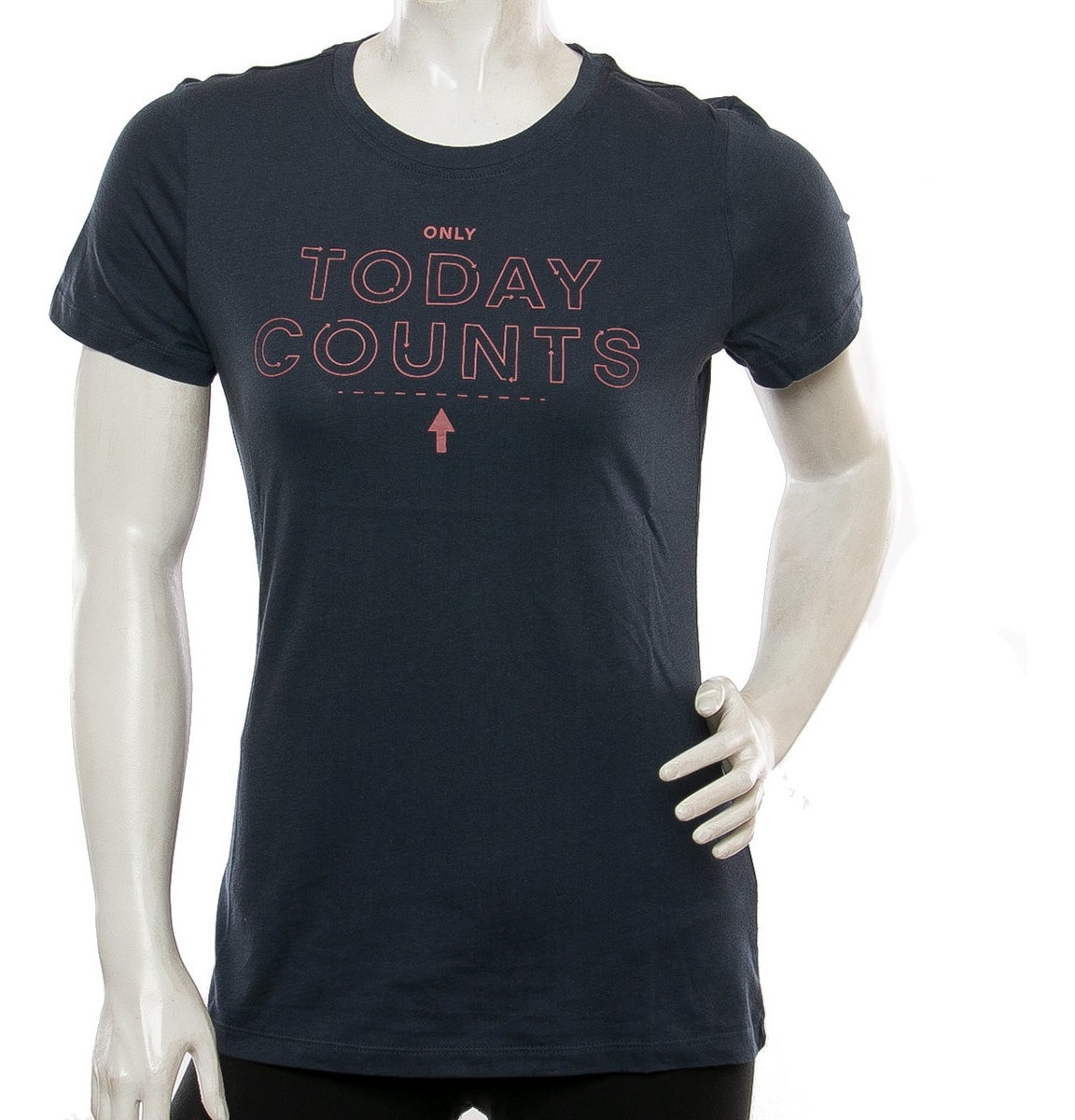 Remera Gs Today Counts Reebok