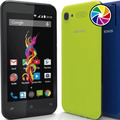 Archos 45 Titanium 4 Nucleos Ips 4,5¨ 5mp Full Hd Dual Sim