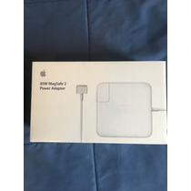 Apple Magsafe 2 85w Cargador Macbook Pro Original