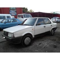 Fiat Regatta Gnc 25000 Y Cuotas