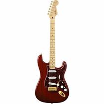 Guitarra Fender Stratocaster Deluxe Player Mexico, Crimson R