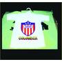 Hermosa Camiseta De Bebe De Junior De Barranquilla