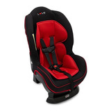 Butaca Infantil Para Auto Love 2026 Negro 25