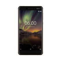 Telefono Celular Nokia 6.1 - Android One