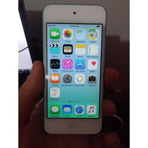 Ipod 5g 32gb Impecable Leer!!! + Permutas