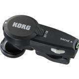 Korg Sy-1m Metronomo In Ear Sincronización Uso Grupal Negro