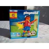 Playmobil 4721-retira S/c X Chacarita