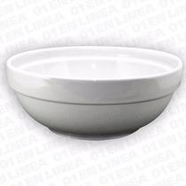 Ensaladera Bowl Ceramica Porcelana Gastronomia Resto Vidrio