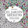 El Jardin Secreto + El Bosque Encantado Johanna Basford V&r