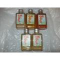 Lote 5 Difusores Aromaticos Con Varillas 125 Ml Subasto