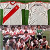 489383a39 Camiseta Retro River Campeon Peugeot 1989-1990 Envio Gratis
