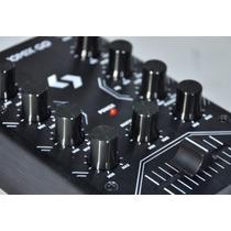 Mixer Dj Profesional American Pro Criomix Go Consola Sonido